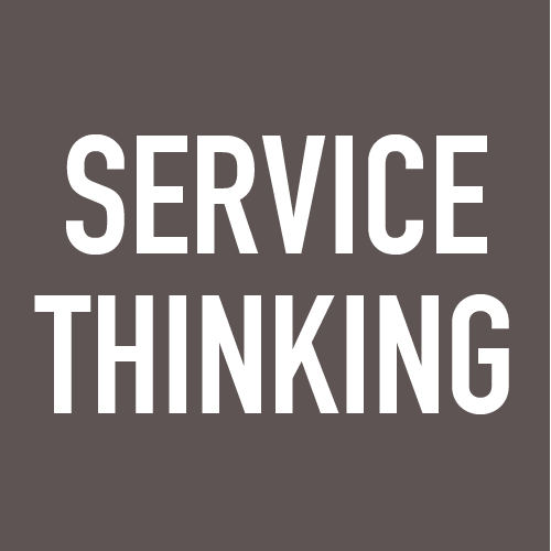 service-thinking