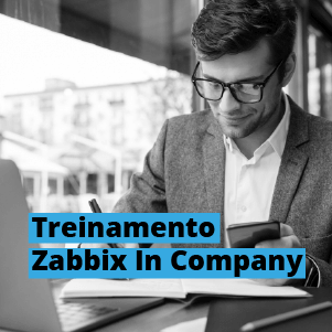 Treinamento Zabbix In Company