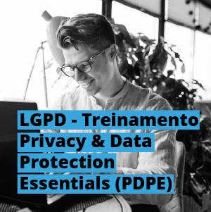 Treinamento Privacy e Data Protection Essentials