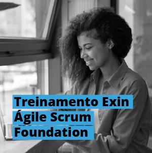 Treinamento Ágile Scrum Foundation