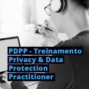 Treinamento Privacy e Data Protection Practitioner
