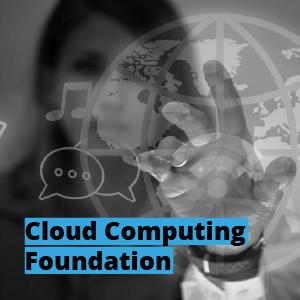 Treinamento Cloud Computing Foundation
