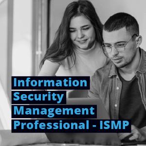 Treinamento Information Security Management Professional